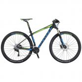 Scott - Scale 935 Men blue green