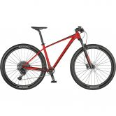Scott - Scale 970 gloss spicy red (Model 2021)