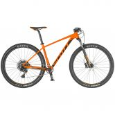 Scott - Scale 960 orange