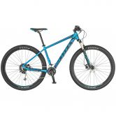 Scott - Aspect 930 blue grey