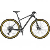 Scott - Scale 940 granite black (Modell 2021)