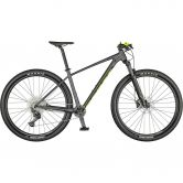 Scott - Scale 980 matt dark grey (Modell 2021)