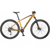 Scott - Aspect 940 tangerine orange (Modell 2021)