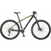 Scott - Aspect 930 stellar blue (Modell 2021)