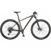 Scott - Scale 970 matt dark grey (Modell 2021)