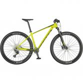 Scott - Scale 980 sulphur yellow (Modell 2021)