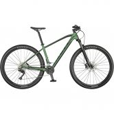 Scott - Aspect 920 dazzle green (Modell 2021)