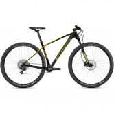 Ghost - Lector Base Carbon night black kiwi (Modell 2021)
