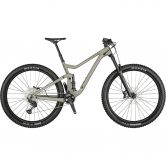 Scott - Genius 950 raw alloy smoked (Modell 2021)