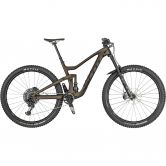 Scott - Ransom 910 Carbon