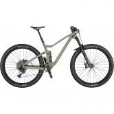 Scott - Genius 940 Carbon land green (Modell 2021)
