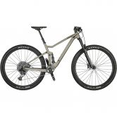 Scott - Spark 950 smoked raw alloy (Modell 2021)
