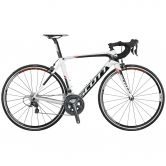 Scott - Foil 10 white black