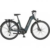 Scott - SUB Tour eRIDE 20 Unisex petrol blue (Model 2021)