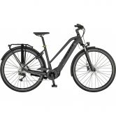Scott - SUB Sport eRIDE 20 Lady dark grey (Model 2021)