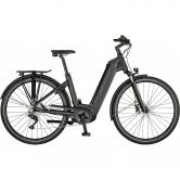 Scott - SUB Sport eRIDE 20 Unisex dark grey (Model 2021)