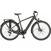 Scott - SUB Sport eRIDE 20 Men dark grey (Model 2021)