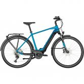 Bergamont - E-Horizon Expert Gent radiant blue (Model 2021)