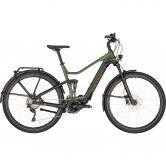 Bergamont - E-Horizon FS Expert 600 pale green