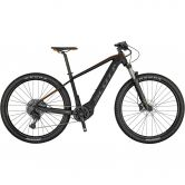 Scott - Aspect eRIDE 920 black (Modell 2021)