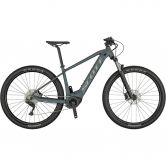 Scott - Aspect eRIDE 930 petrol blue (Model 2021)
