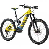Husqvarna Bicycles - Hard Cross HC7