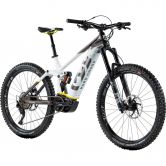 Husqvarna Bicycles - Hard Cross HC8