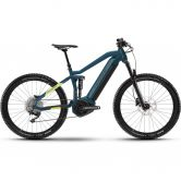 Haibike - FullSeven 5 blue canary (Model 2021)