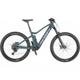 Scott - Strike eRIDE 930 juniper blue (Model 2021)
