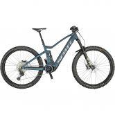 Scott - Genius eRIDE 920 juniper blue (Modell 2021)