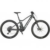 Scott - Strike eRIDE 930 granite black (Modell 2021)