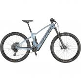 Scott - Strike eRIDE 900 prism grey (Modell 2021)