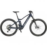 Scott - Strike eRIDE 910 stellarblue (Modell 2021)