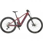 Scott - Contessa Strike eRIDE 910 cinnabar red (Modell 2021)