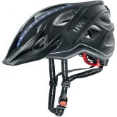 Uvex - City Light Helm anthracite matt