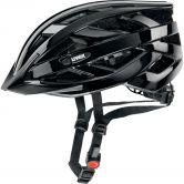 Uvex - I-VO Helmet black