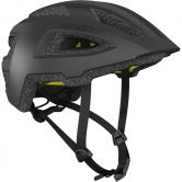 Scott - Groove Plus (CE) Helm black matt
