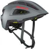 Scott - Groove Plus (CE) Helm dark grey matt