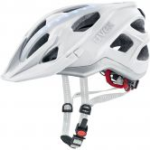 Uvex - City Light Helm white matt