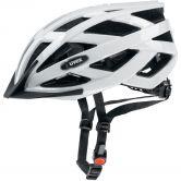 Uvex - I-VO Helmet white