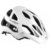 Rudy Project - Protera Helmet white black