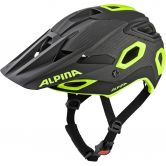 Alpina - Rootage black neon yellow