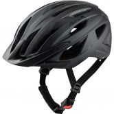 Alpina - Parana City Helm black matt