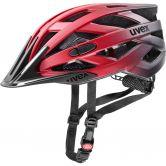 Uvex - I-vo cc red black