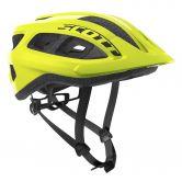 Scott - Supra Helmet yellow