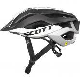Scott - Arx MTB Plus (CE) black white