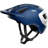 Poc Sports - Axion SPIN lead blue matt