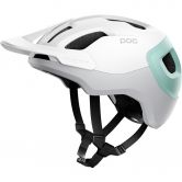Poc Sports - Axion SPIN white apophylite green matt