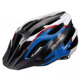 Alpina - FB Jr. 2.0 Flash anthracite blue red white