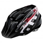 Alpina - FB Jr. 2.0 black white red